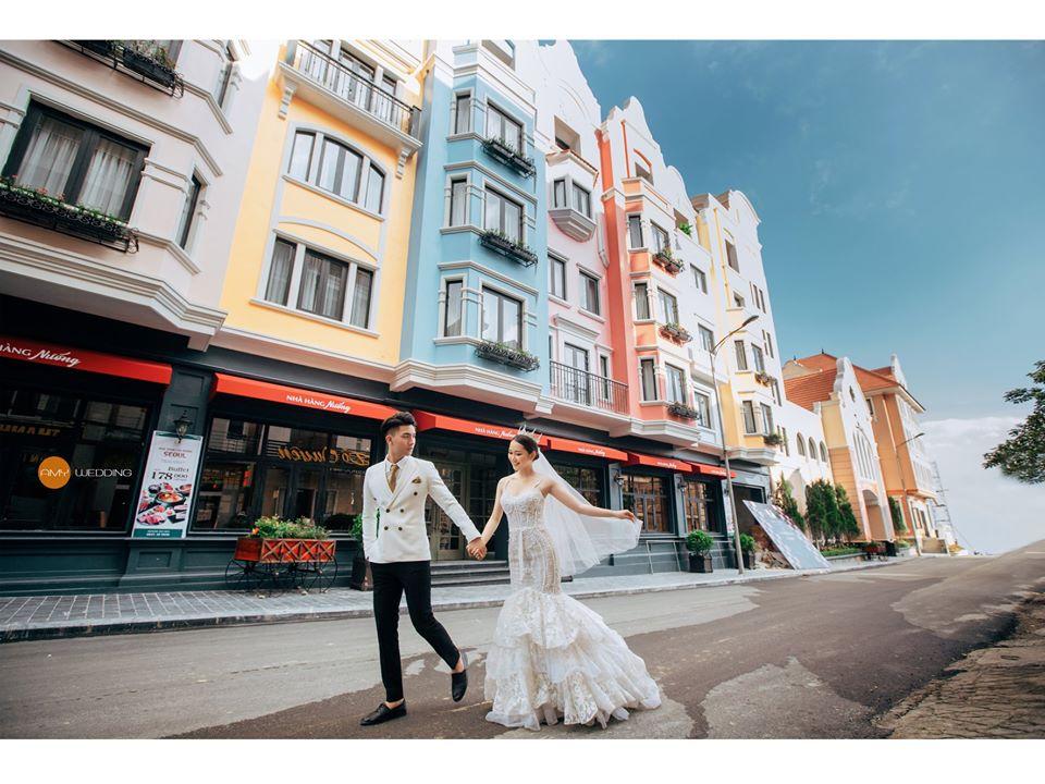 Xếp hạng 7 Studio ảnh cưới đẹp nhất Sơn Tây, Hà Nội -  Phi Long Studio