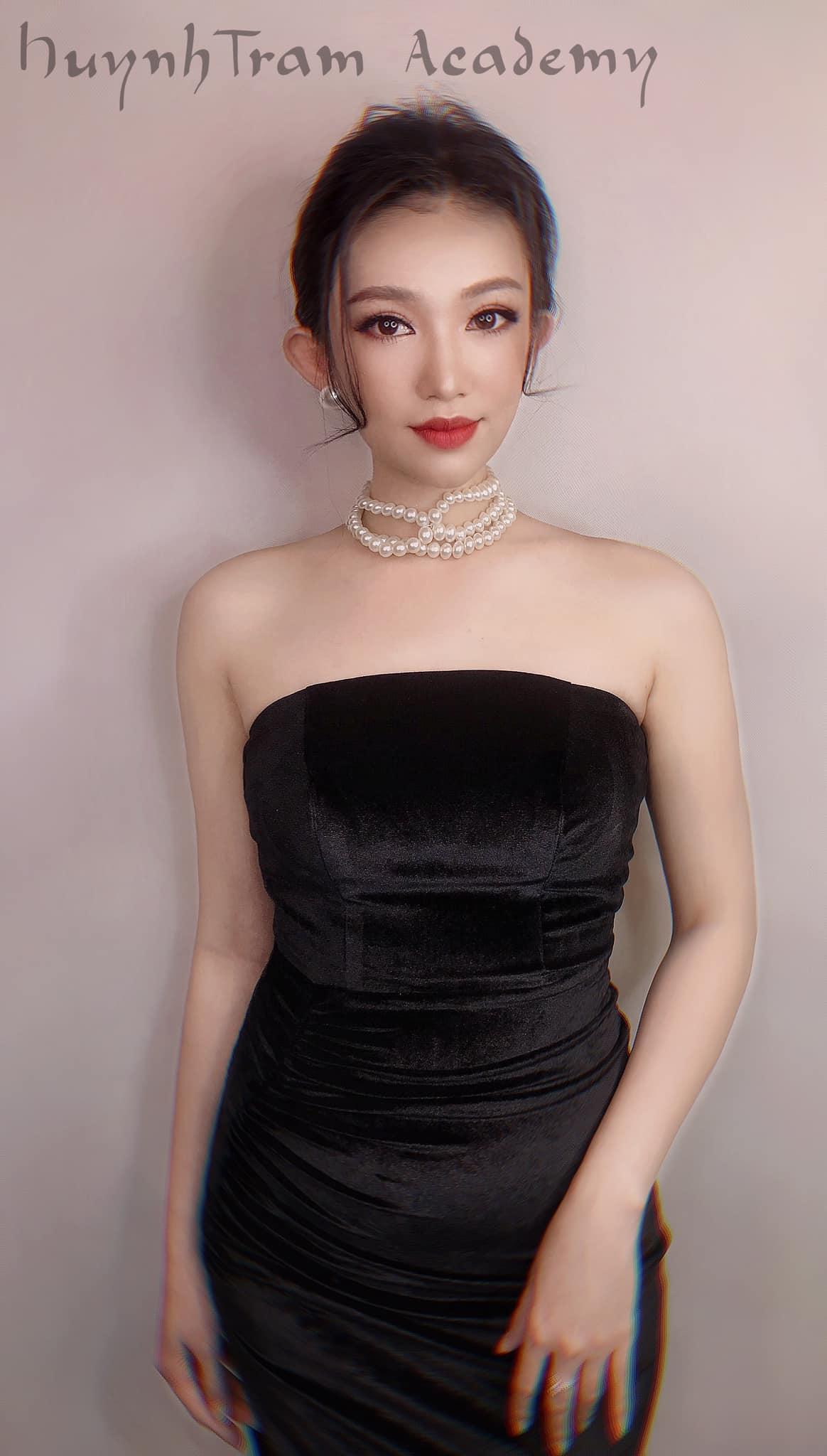 Top 7 tiệm trang điểm cô dâu đẹp nhất tại Cần Thơ -  Makeup Huynh Tram