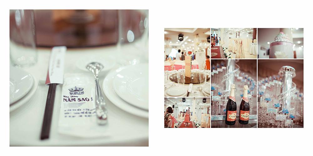 Xếp hạng 4 Studio chụp ảnh phóng sự cưới đẹp và chất lượng nhất Vũng Tàu -  Thành Vinh Bridal