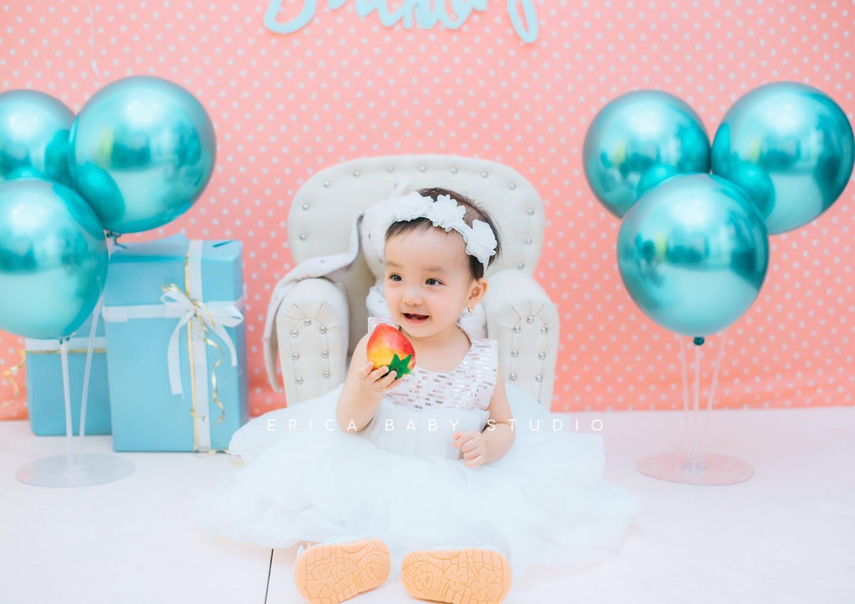 Top 9 studio chụp ảnh cho bé đẹp và chất lượng nhất Biên Hòa, Đồng Nai - ERICA BABY