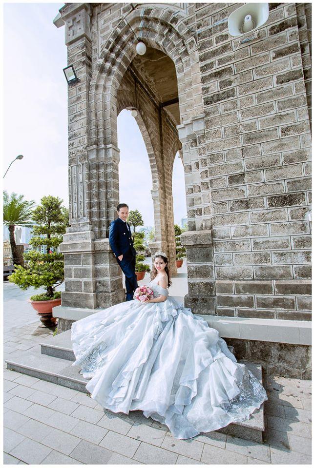 Xếp hạng 6 Studio chụp ảnh cưới đẹp và chất lượng nhất Cam Lâm, Khánh Hòa -  HT Studio
