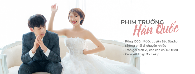 Xếp hạng 8 Studio chụp ảnh cưới đẹp nhất TP Hải Dương -  Newline Wedding