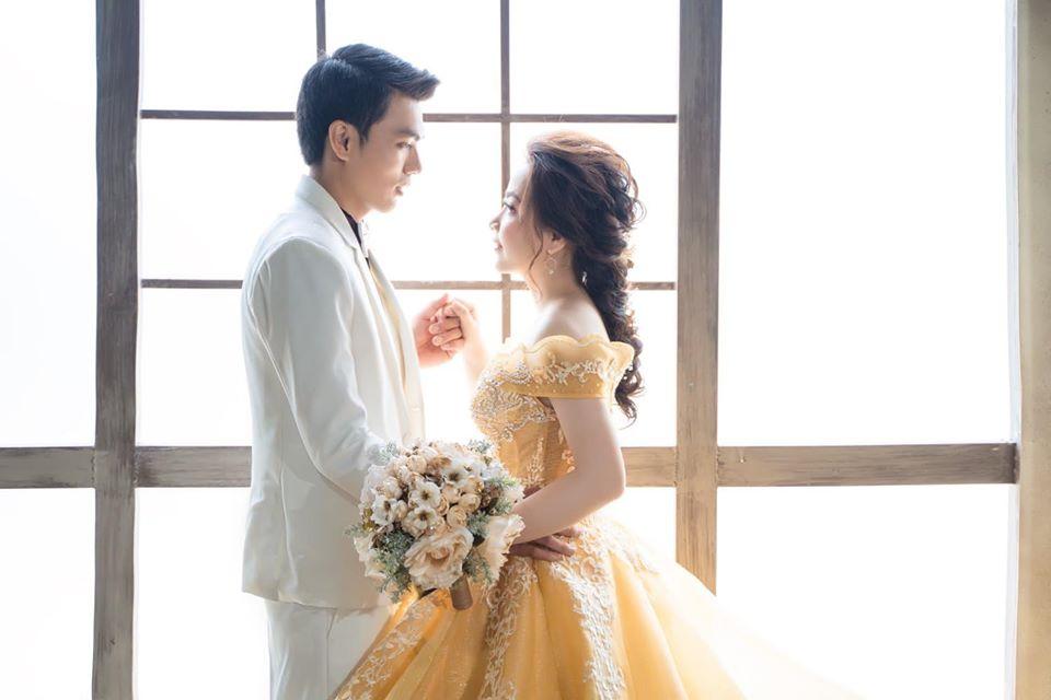 Xếp hạng 5 Studio chụp ảnh cưới phong cách Hàn Quốc đẹp nhất quận 5, TP. HCM -  Phương Vân Bridal - Studio