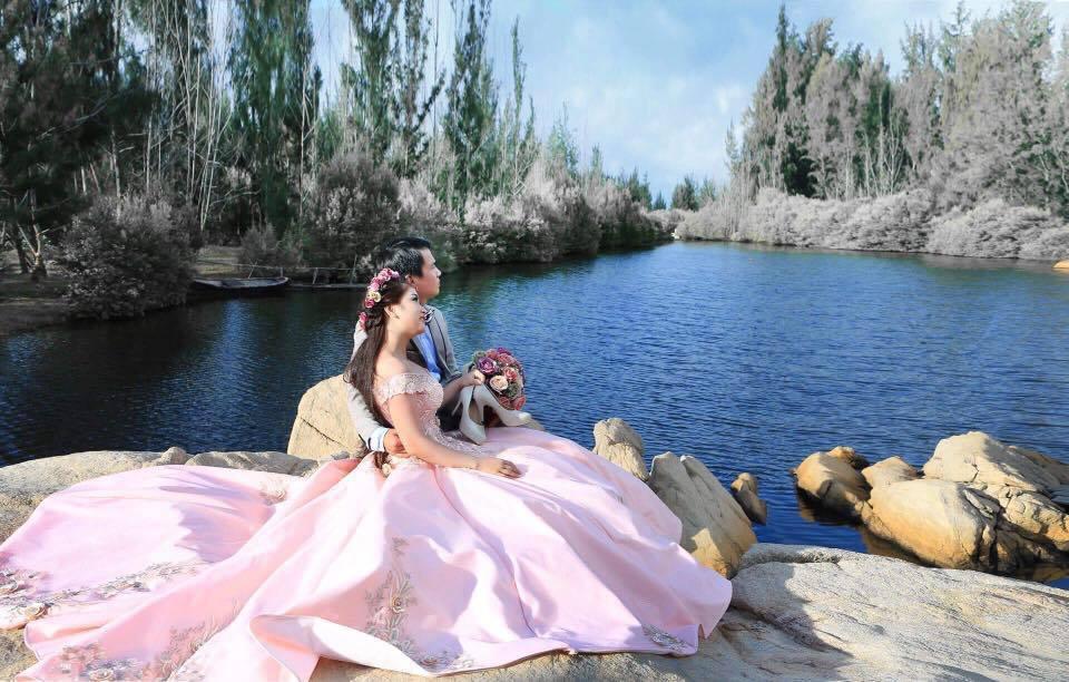 Xếp hạng 7 Studio chụp ảnh cưới đẹp nhất Trảng Bom, Đồng Nai -  Áo cưới Duy Nguyên