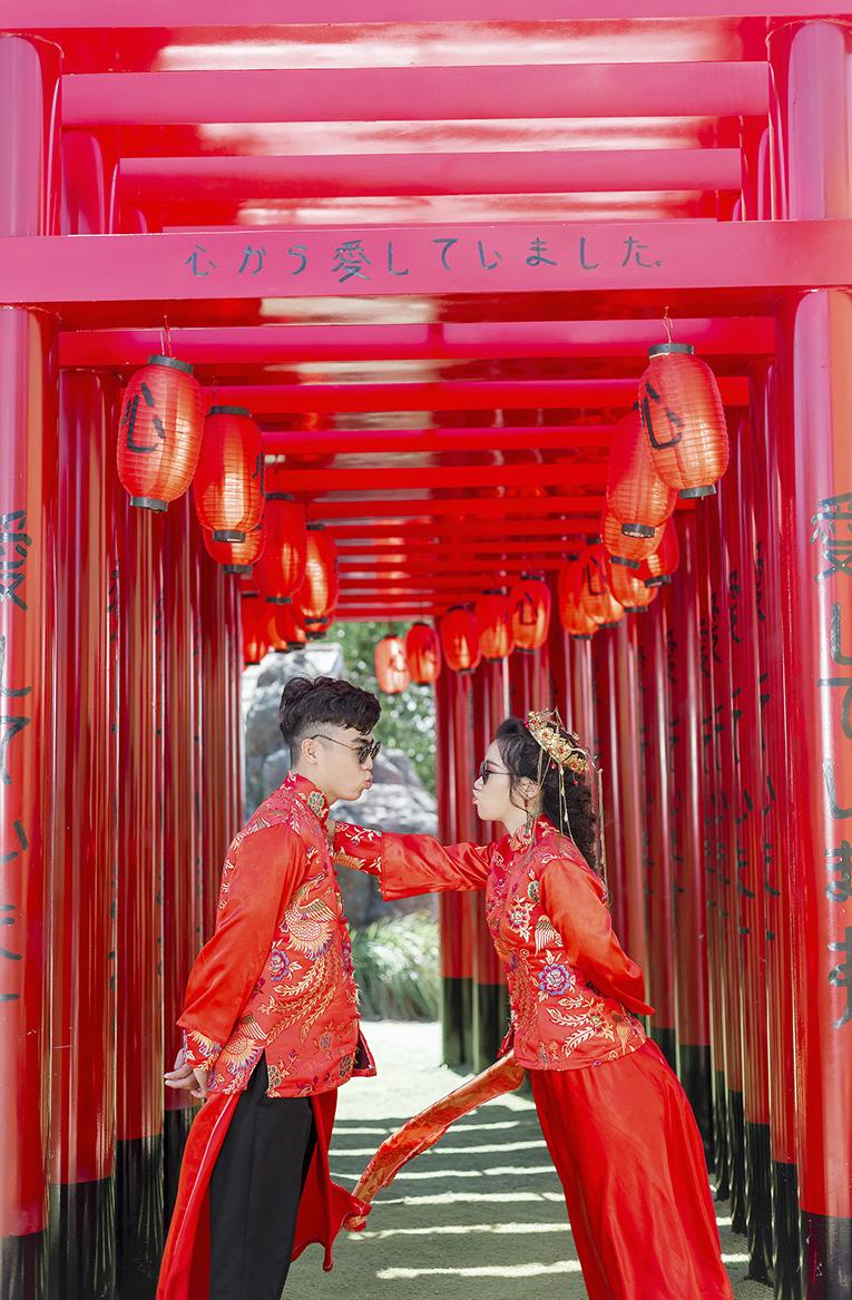 Xếp hạng 7 Studio chụp ảnh cưới đẹp và chất lượng nhất quận 11, TP.HCM -  Rabbit Studio