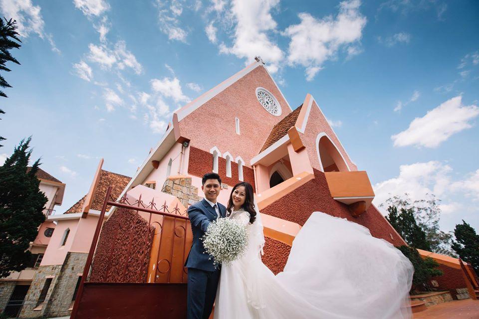 Xếp hạng 6 Studio chụp ảnh cưới đẹp nhất Giao Thủy, Nam Định -  Hoàng Yến Studio