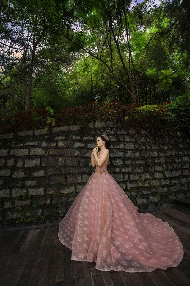 Xếp hạng 5 Studio chụp ảnh cưới đẹp nhất Lâm Đồng -  Hiền Lê Wedding