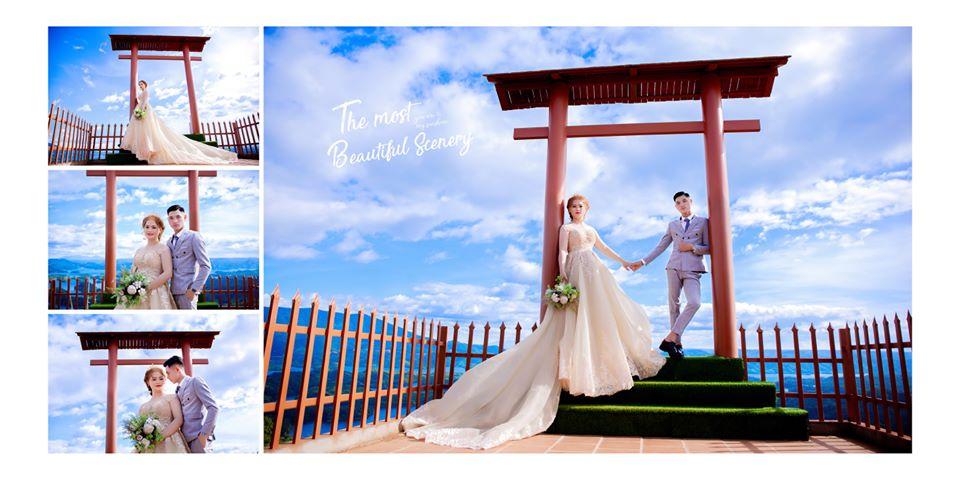 Xếp hạng 6 Studio chụp ảnh cưới đẹp nhất Đăk Nông -  Áo Cưới Moza Đăkmil