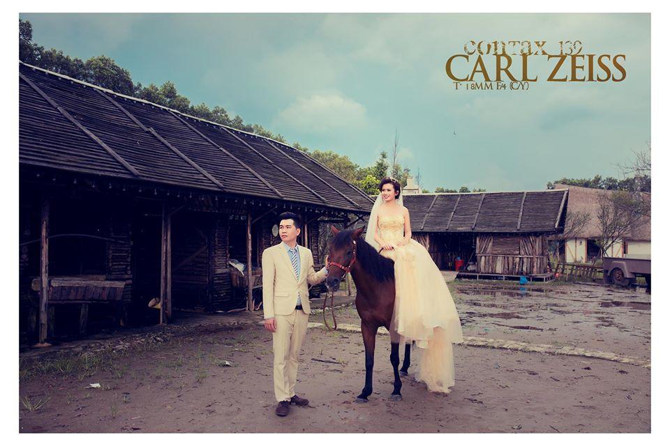 Xếp hạng 6 Studio chụp ảnh cưới đẹp và chất lượng nhất TP. Châu Đốc, An Giang -  Nguyên Anh Studio