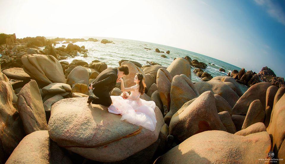 Xếp hạng 7 Studio chụp ảnh cưới đẹp nhất Trảng Bom, Đồng Nai -  Nhu Nguyen Wedding Studio
