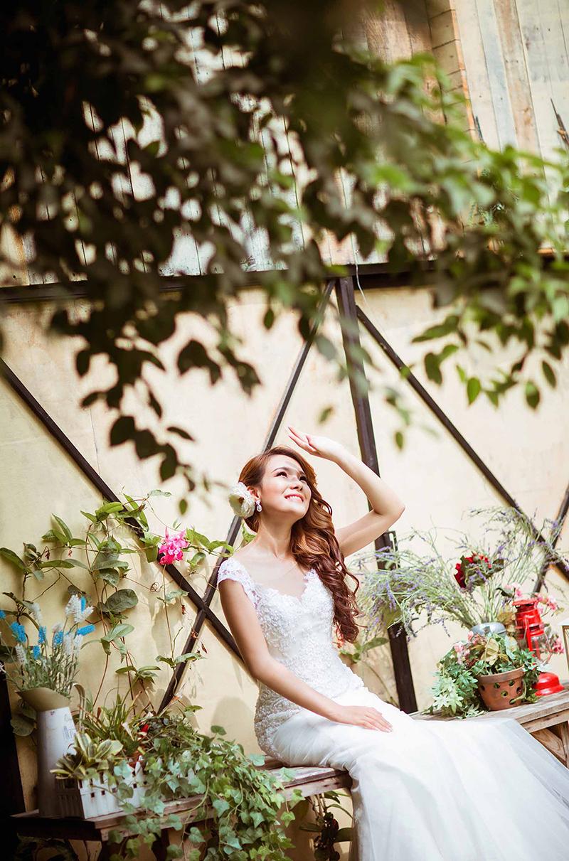 Xếp hạng 5 Studio chụp ảnh cưới đẹp nhất Quận 3, Tp. HCM -  Studio ALEN