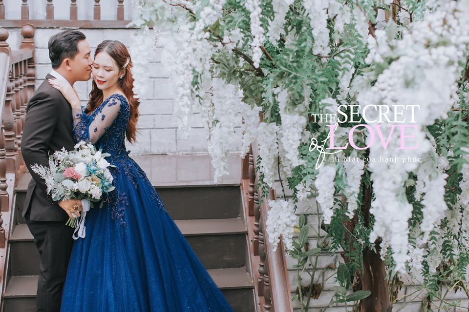 Xếp hạng 6 Studio chụp ảnh cưới đẹp nhất Đồng Xoài, Bình Phước -  Phạm Huy Studio