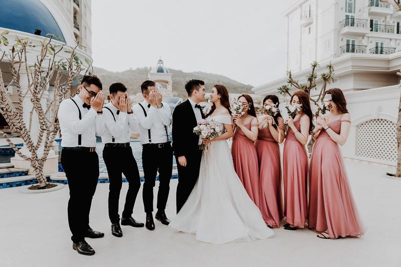 Xếp hạng 5 Studio chụp ảnh cưới phong cách Hàn Quốc đẹp nhất quận 5, TP. HCM -  Locerus Wedding