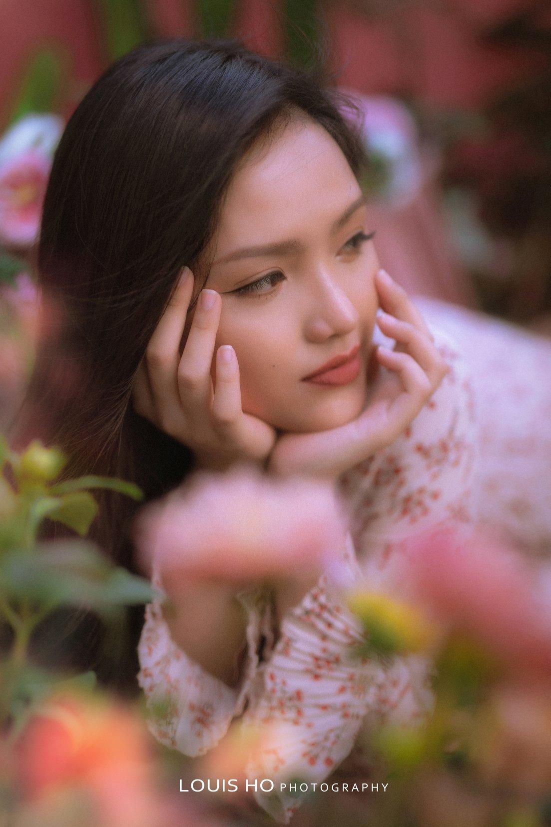 Top 5 tiệm trang điểm cô dâu đẹp nhất tại Vĩnh Long -  LouisHo Makeup (Phạm Võ Duy Tân)