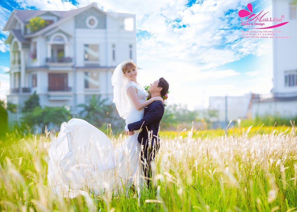 Xếp hạng 5 Studio chụp ảnh cưới đẹp nhất Quận 3, Tp. HCM -  Ảnh viện áo cưới Mailisa