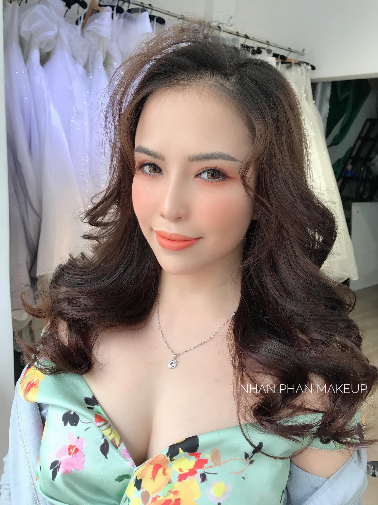 Top 7 tiệm trang điểm cô dâu đẹp nhất tại Tiền Giang -  Iris Phan