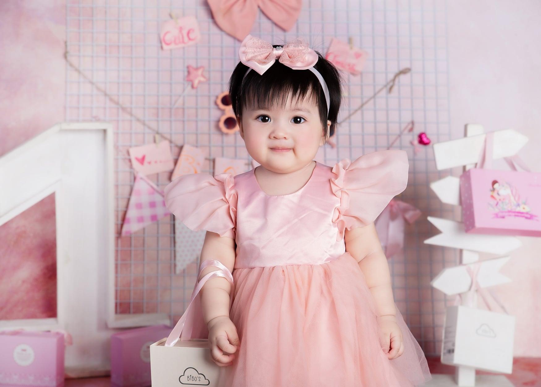 Top 9 studio chụp ảnh cho bé đẹp và chất lượng nhất Biên Hòa, Đồng Nai - BaBy Studio Ong Béo
