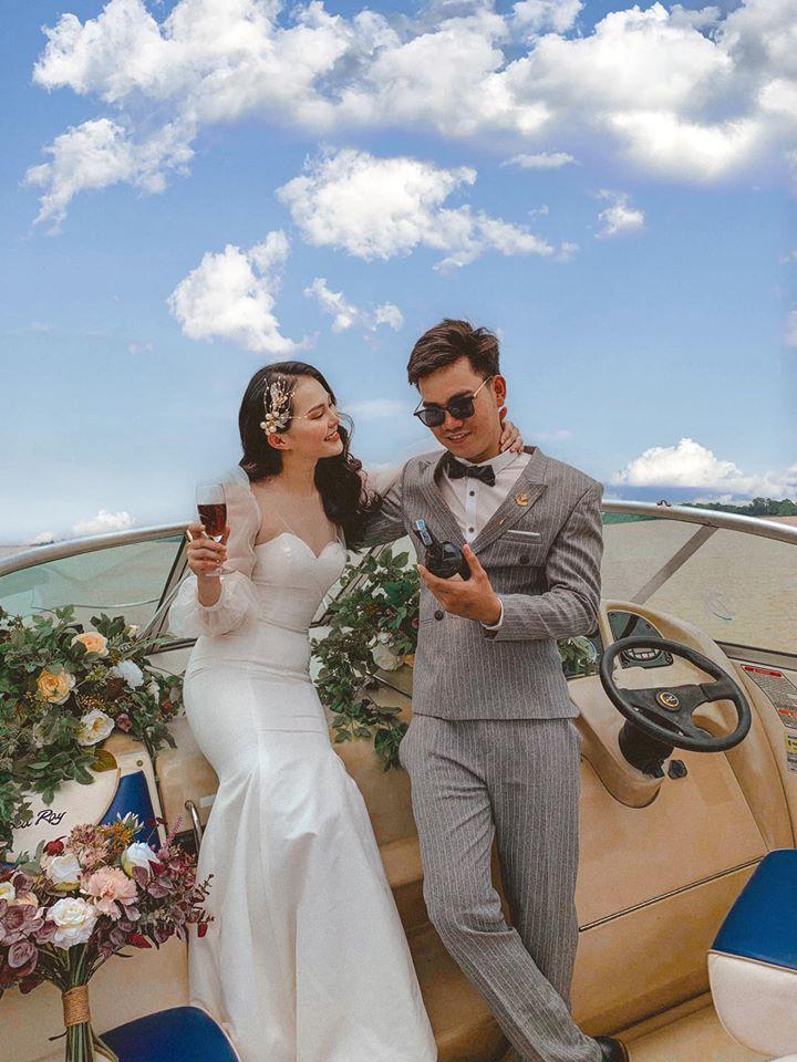 Xếp hạng 6 Studio chụp ảnh cưới đẹp và chất lượng nhất Cẩm Mỹ, Đồng Nai -  Tân Phùng Wedding Studio