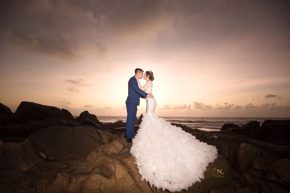 Xếp hạng 5 Studio chụp ảnh cưới đẹp nhất quận Gò Vấp, TP. HCM -  GEM Wedding - Nguyễn Lâm Bridal