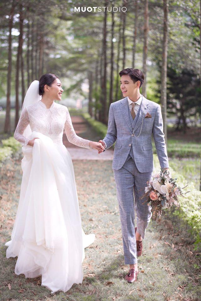 Xếp hạng 14 studio chụp ảnh cưới đẹp nổi tiếng ở Hà Nội -  Mượt Studio