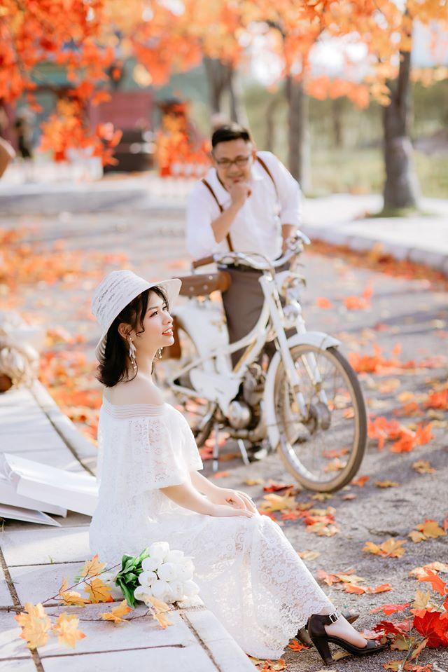 Xếp hạng 7 studio chụp ảnh cưới đẹp nhất tại Thái Nguyên -  Phương Hưởng Studio