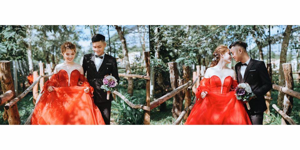 Xếp hạng 5 Studio chụp ảnh cưới đẹp và chất lượng nhất Eakar, Đắk Lắk -  Áo cưới Xuân Thương