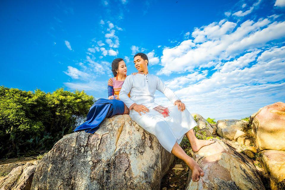 Xếp hạng 6 Studio chụp ảnh cưới đẹp nhất Ninh Thuận -  KA Wedding Studio - Ảnh cưới Phan Rang