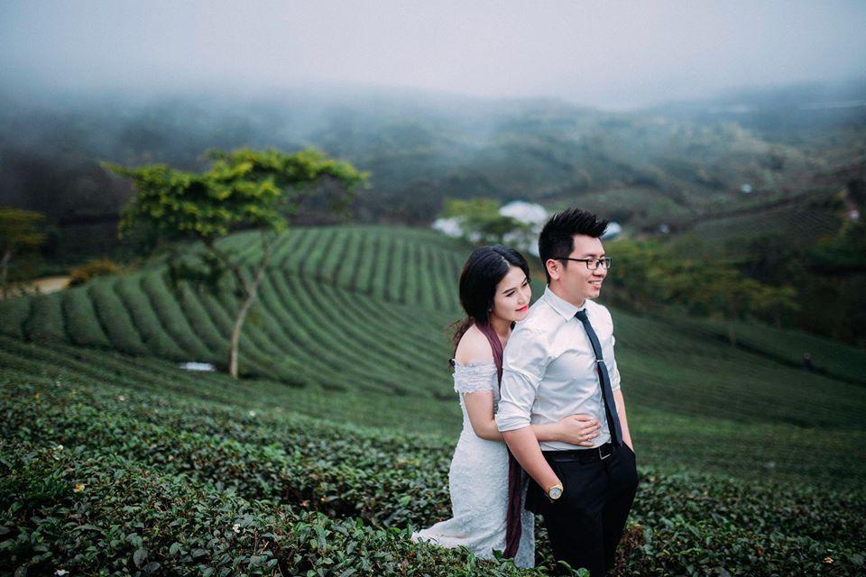 Xếp hạng 7 Studio chụp ảnh cưới đẹp nhất Long An -  Kim Bi studio