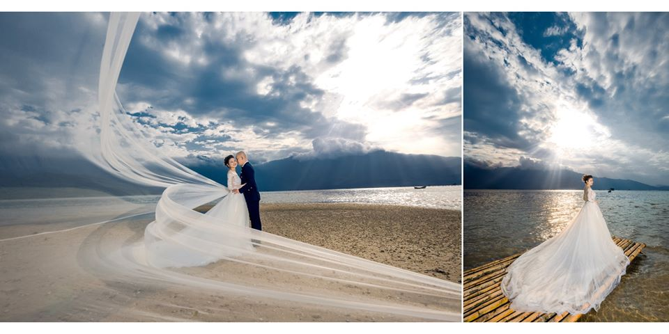 Xếp hạng 8 studio chụp ảnh cưới đẹp nhất Đà Nẵng - Fix Studio Wedding