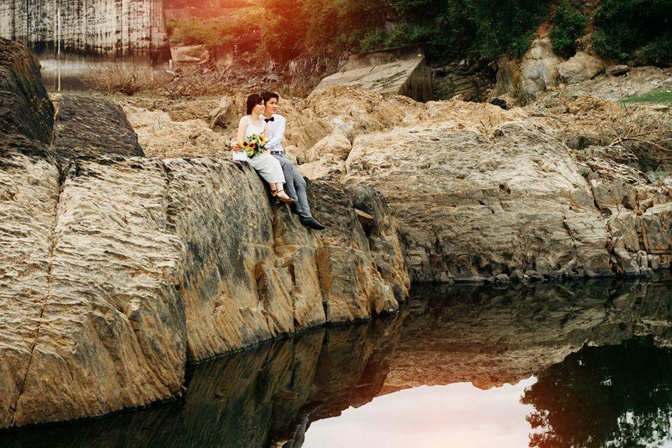 Xếp hạng 7 Studio chụp ảnh cưới đẹp nhất Trảng Bom, Đồng Nai -  Viện Áo Cưới Ánh Nguyệt