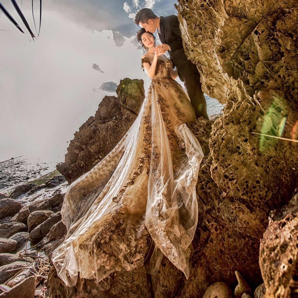 Xếp hạng 5 Studio chụp ảnh cưới đẹp, chuyên nghiệp nhất Long Xuyên, An Giang -  Wedding Studio Lộc Beauty