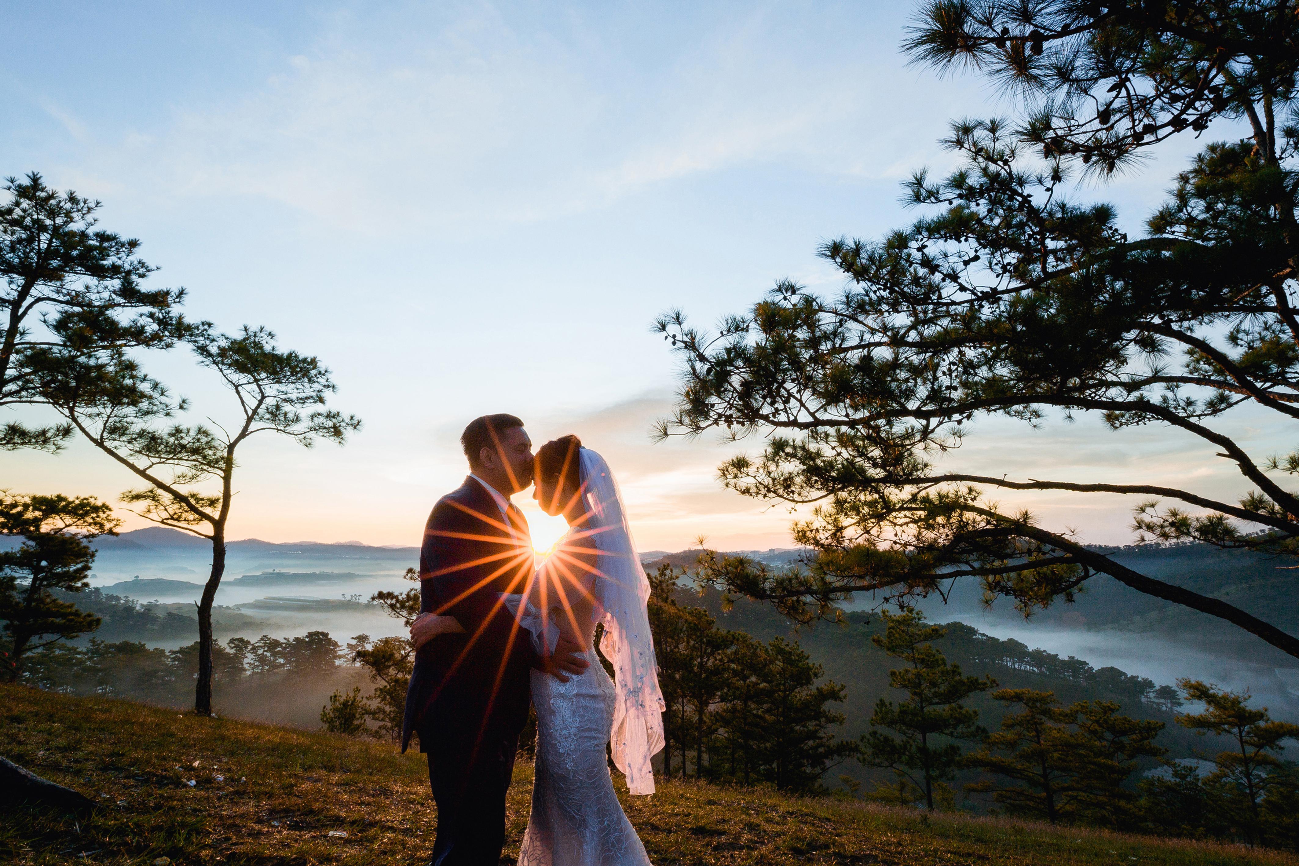 Xếp hạng 7 Studio chụp ảnh cưới đẹp, chuyên nghiệp nhất TP Vĩnh Long -  Hồng Cúc Wedding