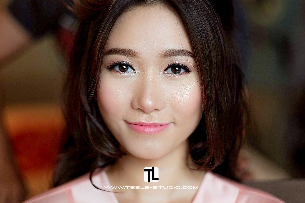 Top 7 tiệm trang điểm cô dâu đẹp nhất tại TP. Hồ Chí Minh -  TEE LE Studio
