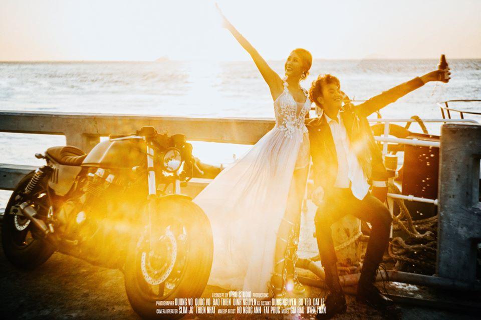 Xếp hạng 6 Studio chụp ảnh cưới đẹp nhất TP Vũng Tàu -  Ipro Bridal