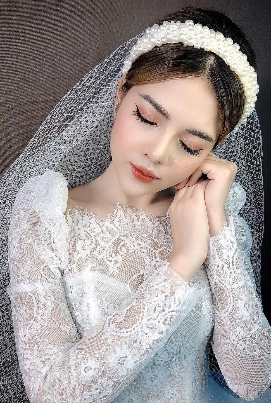 Top 7 tiệm trang điểm cô dâu đẹp nhất tại Đà Nẵng -  Rin Wedding