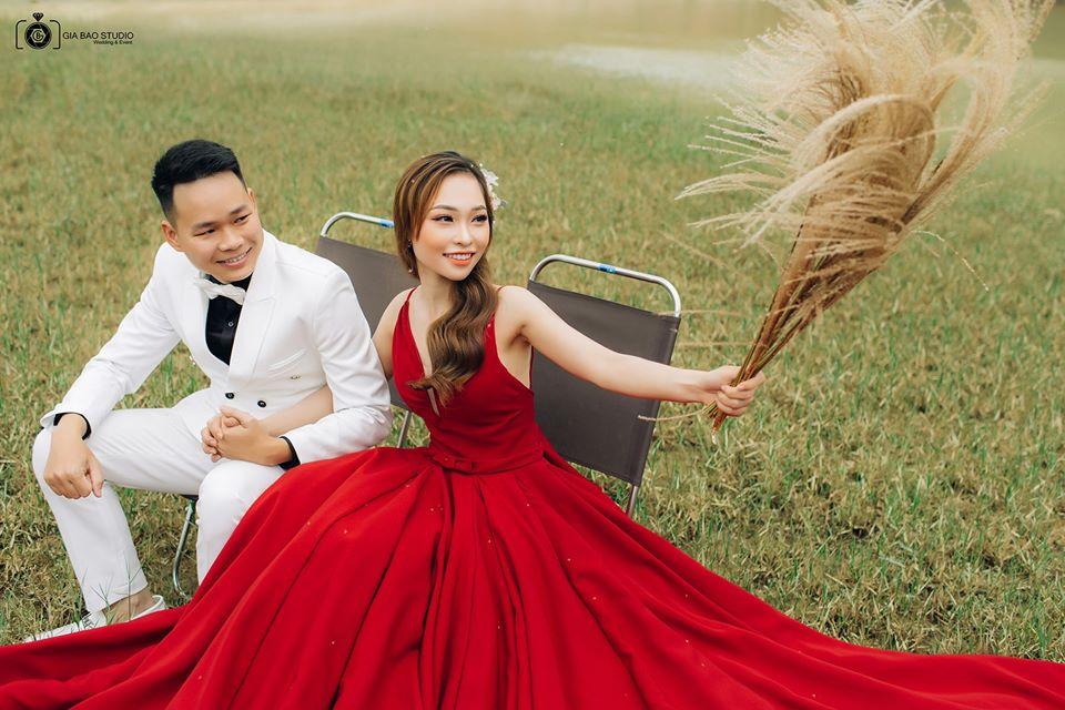 Xếp hạng 12 Studio chụp ảnh cưới đẹp nhất Gia Lai -  Gia Bảo Studio