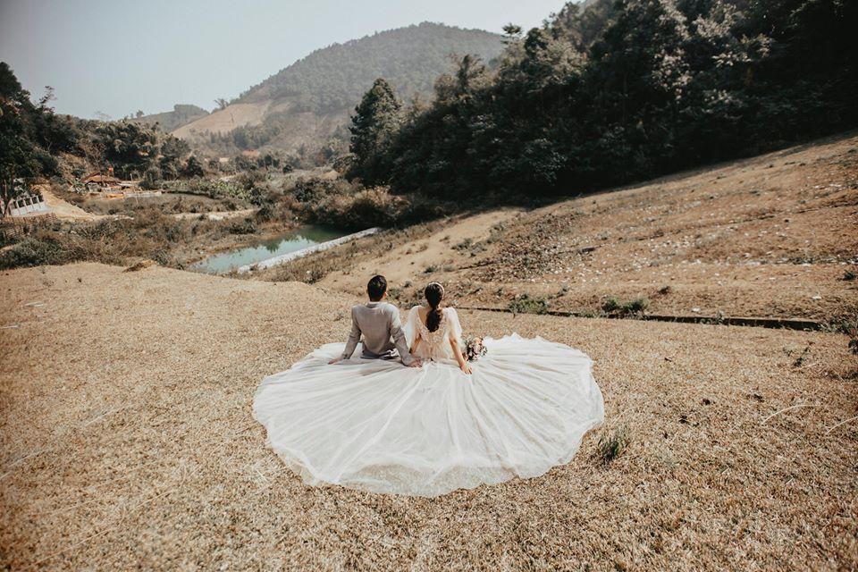 Xếp hạng 6 Studio chụp ảnh cưới đẹp nhất Sơn La -  Quẩy Studio