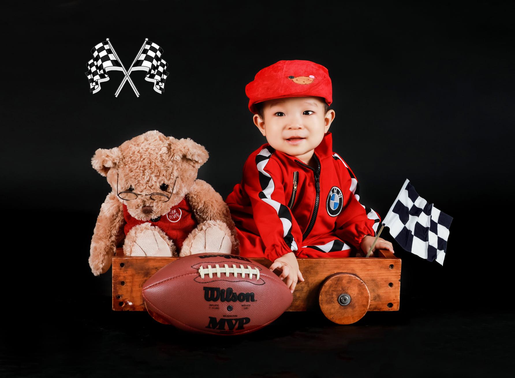 Top 9 studio chụp ảnh cho bé đẹp và chất lượng nhất Biên Hòa, Đồng Nai - Baby Studio - Chụp Ảnh Cho Bé Biên Hòa