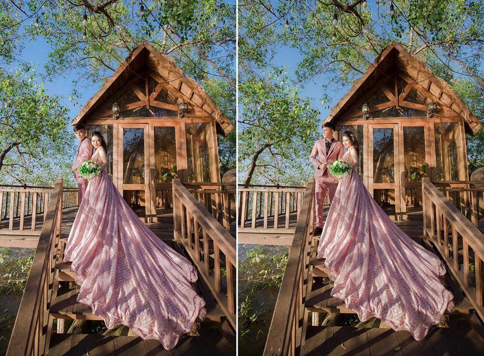 Xếp hạng 8 Studio chụp ảnh cưới đẹp và chất lượng nhất quận 8, TP. HCM -  Nguyễn Studio