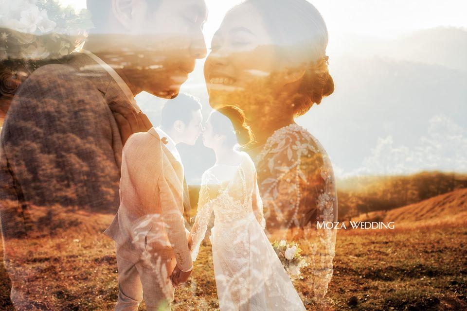 Xếp hạng 7 Studio chụp ảnh cưới phong cách Hàn Quốc đẹp nhất quận Cầu Giấy, Hà Nội -  Moza Wedding