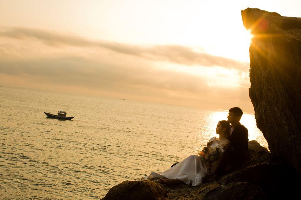 Xếp hạng 6 Studio chụp ảnh cưới đẹp nhất tại TP Quảng Ngãi -  Studio Bích Ngân