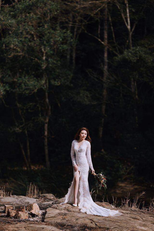 Xếp hạng 10 studio chụp ảnh cưới đẹp nhất Thành phố Hồ Chí Minh - Ngan Vo Studio