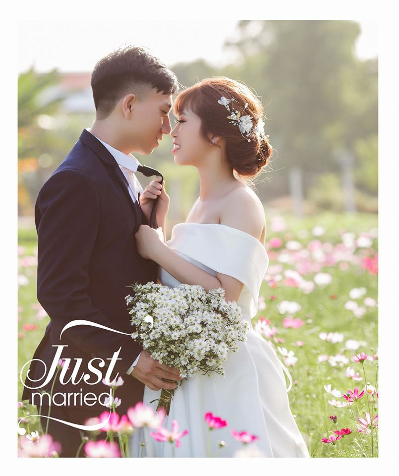 Xếp hạng 5 Studio chụp ảnh cưới đẹp nhất tx Phú Mỹ, Bà Rịa  -  GOLD Wedding