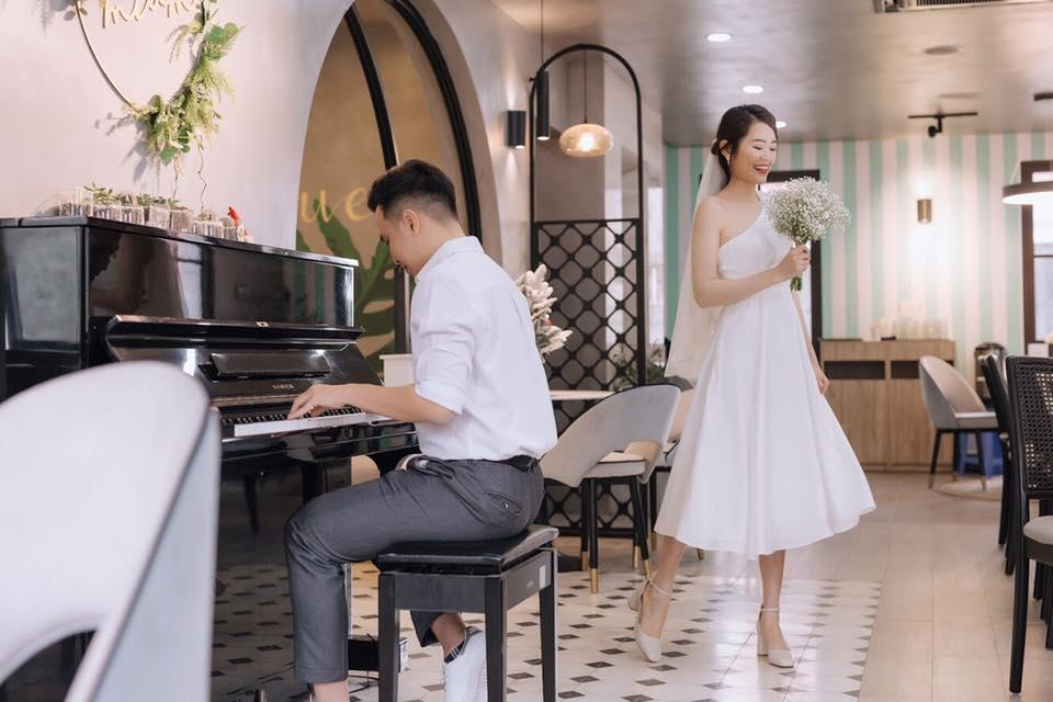 Xếp hạng 4 Studio chụp ảnh cưới đẹp nhất TP Cẩm Phả, Quảng Ninh -  Cốm Remmy Studio