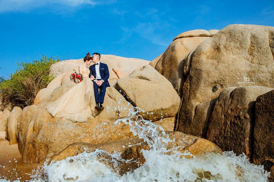 Xếp hạng 6 studio chụp ảnh cưới đẹp nhất Hậu Giang -  Nguyễn Hoàng Studio