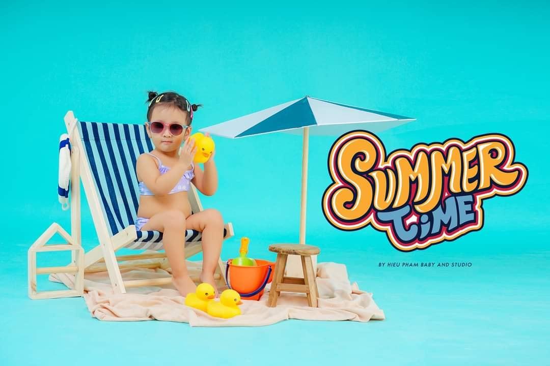 Top 9 studio chụp ảnh cho bé đẹp và chất lượng nhất Biên Hòa, Đồng Nai - HieuPham Baby And Studio