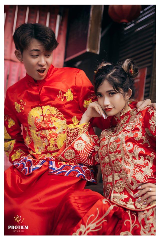 Xếp hạng 12 Studio chụp ảnh cưới đẹp và chất lượng nhất quận Hải Châu, Đà Nẵng