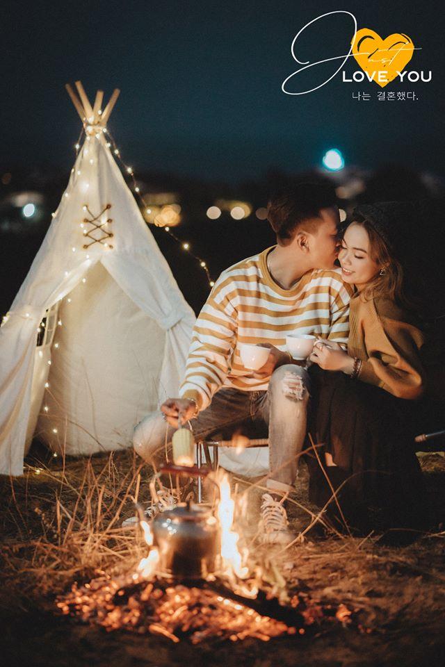 Xếp hạng 8 studio chụp ảnh cưới đẹp nhất Bình Thuận -  Vy Hiếu Studio