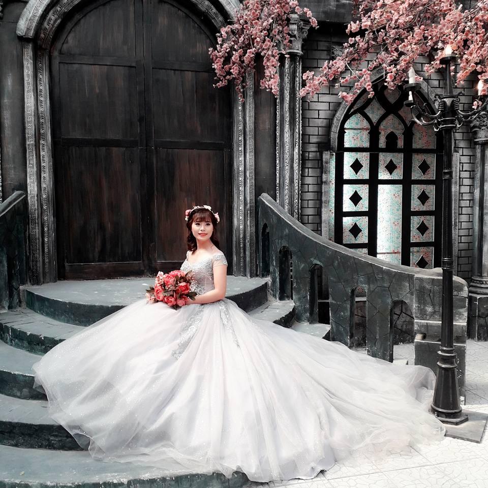 Xếp hạng 14 studio chụp ảnh cưới đẹp nổi tiếng ở Hà Nội -  Studio Anh Tuấn