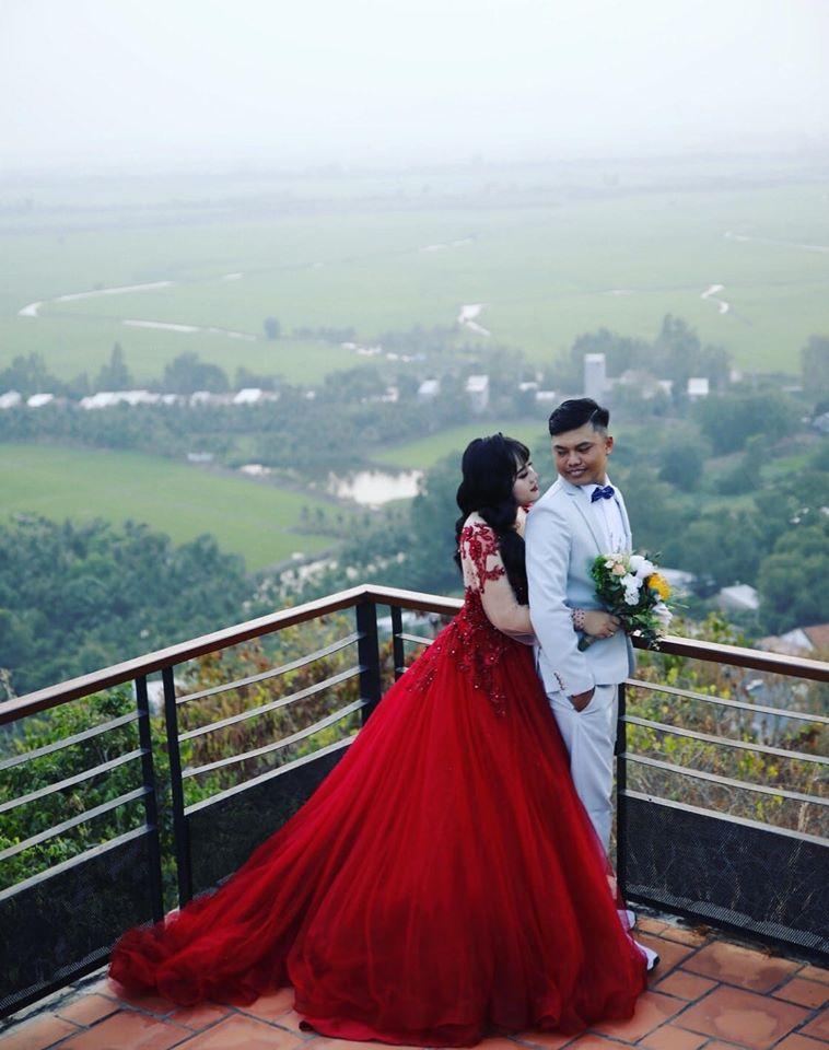 Xếp hạng 6 Studio chụp ảnh cưới đẹp và chất lượng nhất TP. Châu Đốc, An Giang -  Ben Studio